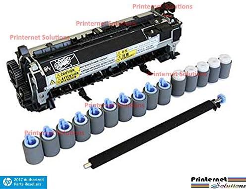 M606 Maintenance KIT OEM F2G76-67901 Printernet Solutions HP M604 M605