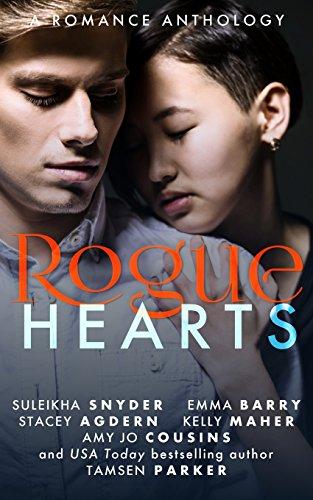 Rogue Hearts (Rogue Series) (Volume 4)
