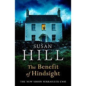 The Benefit of Hindsight: Simon Serrailler Book 10Paperback – 1 Oct. 2020
