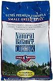 Natural Balance Small Bites Ultra Premium Dog Food - 4.5 lbs.