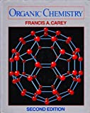 Organic Chemistry, Carey, Francis A., 0070099340