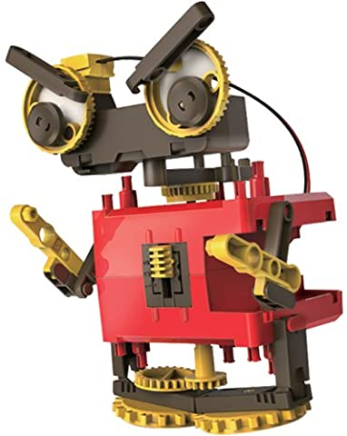 OWI 4 Mode EM4 Motorized Robot Kit (Educational Kits)