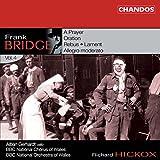 Alban Gerhardt/ Richard Hickox/ BBCW A Prayer/Oration/Rebus/Lament/ Other Concerto
