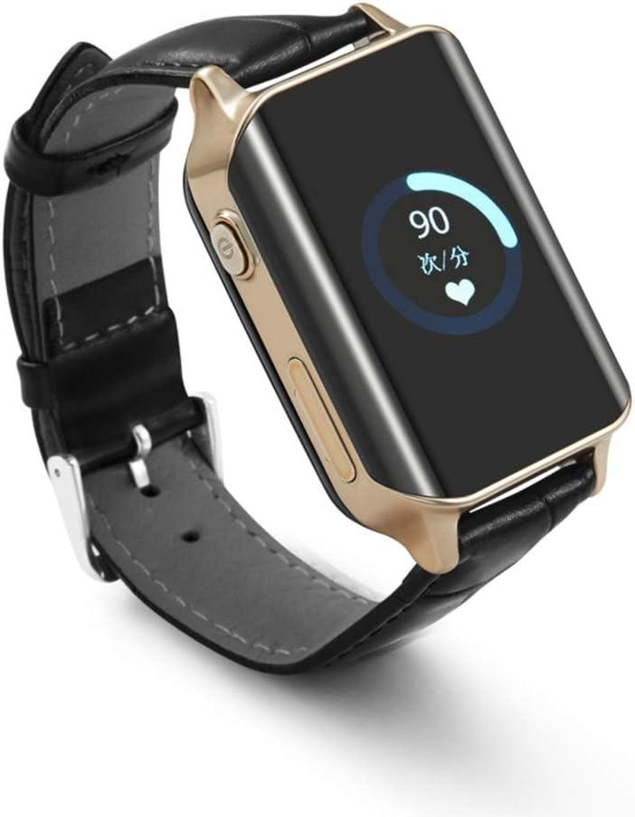 Smartwatches GPS niños Ancianos Reloj Inteligente A16 GPS WiFi SOS ...