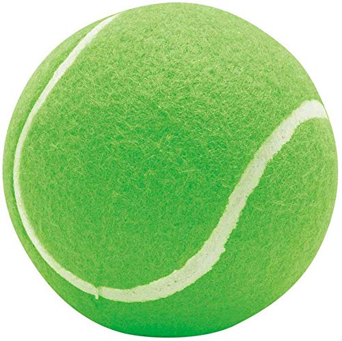 AS Green Cricket Rubber Ball Pack OF4