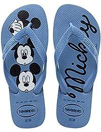 Sandália Top Disney, Havaianas, Unissex