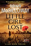 Little Girl Lost, Brian McGilloway, 0062336592