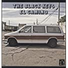 El Camino (LP+CD Gatefold Edition) [VINYL]
