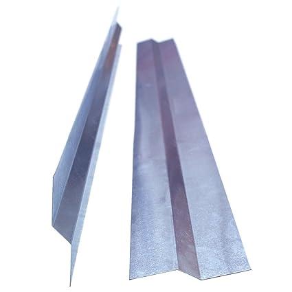 Aluminio Conexión perfil 40/20/40 mm Longitud 2 M; Hogar y Jardín
