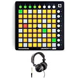 Best Launchpads - Novation Launchpad Mini MK2 Ableton Live Grid Controller Review