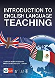 img - for INTRODUCTION TO ENGLISH LANGUAGE TEACHING book / textbook / text book