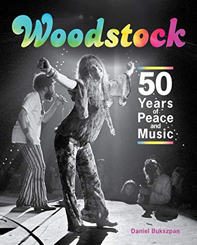 Image of Woodstock: 50 Years of Peace and Music