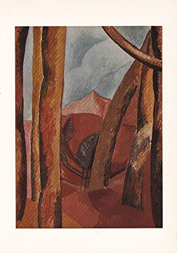 """1955 Vintage Color Art Plate """"LANDSCAPE"""" PABLO PICASSO for sale  Delivered anywhere in Canada"""