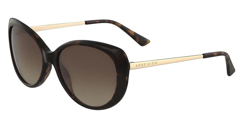 Sunglasses Anne Klein AK7039 AK 7039 Tortoise at Amazon ...