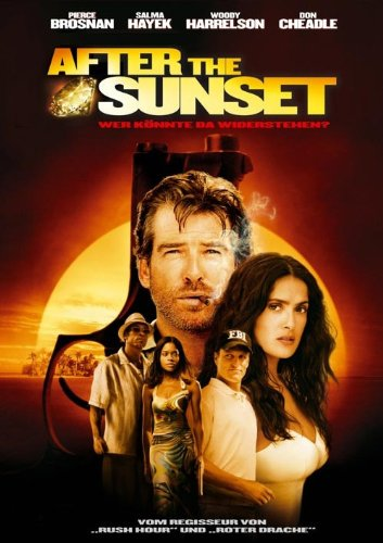 After the Sunset Film