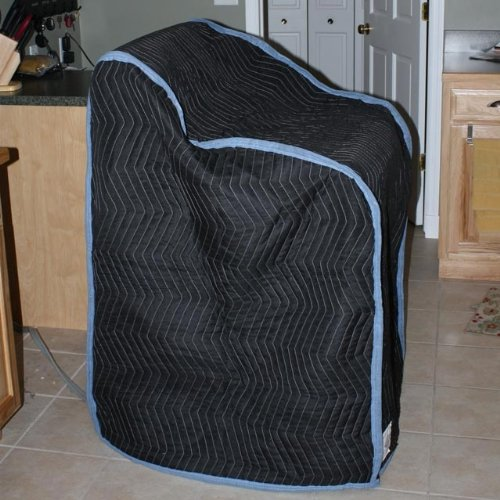 Washer/Dryer and Stove Cover - Furniture Moving Pad