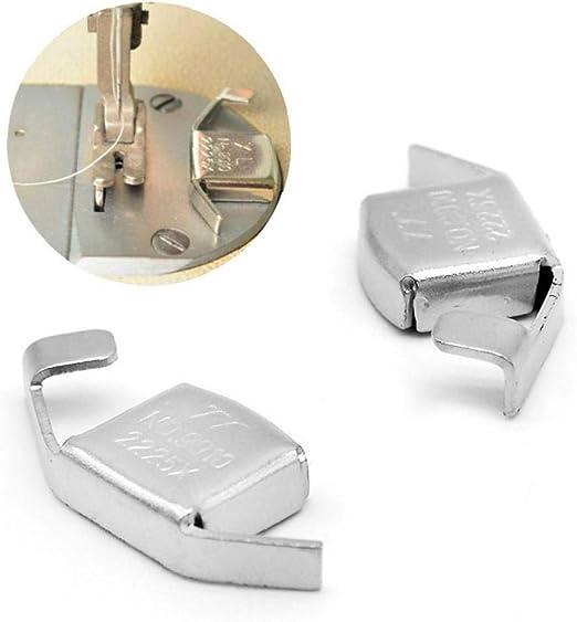 Máquina De Coser Máquina De Coser Prensatelas Flatcar Magnética ...