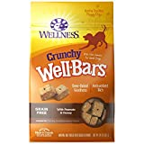 Wellness Natural Pet Food Cat Snacks - Best Reviews Guide