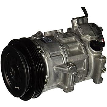 Denso 471-1622 A/C Compressor