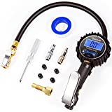 AstroAI Digital Tire Inflator with Pressure Gauge,...