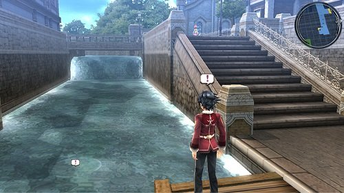 The Legend of Heroes: Trails of Cold Steel - PlayStation Vita by Xseed (Image #5)