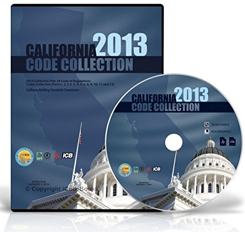 California Building Code Commentary