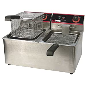 Winco Deep Fryer