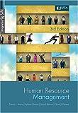 img - for Human Resource Management (Entrepreneurship series) book / textbook / text book