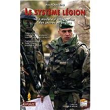 SYSTÈME LÉGION (LE) : UN MODÈLE D'INTÉGRATION DES JEUNES ÉTRANGERS