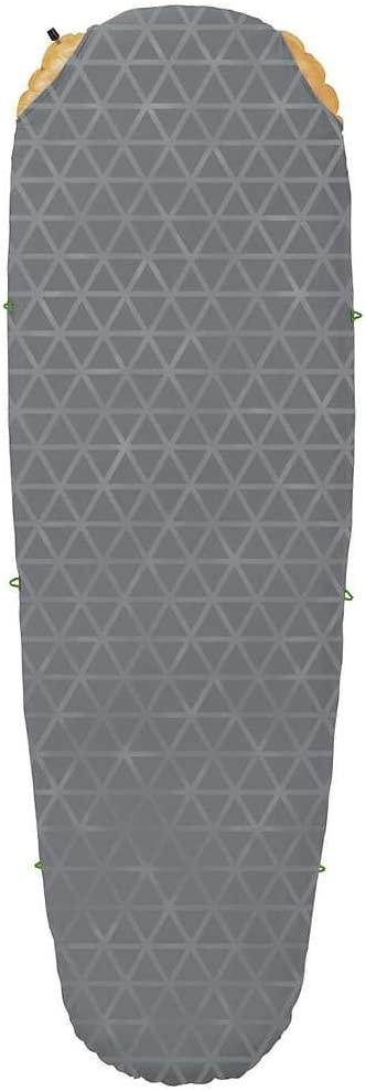 Grey All Sizes Thermarest Synergy Sheet For Adventure Gear Sleep Mat
