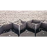 Stabilisateur de gravier 5x10x10 10m2