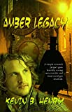 Amber Legacy (Amber Gifts Book 3)