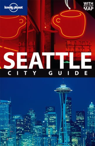 Lonely Planet Seattle (City Travel Guide)