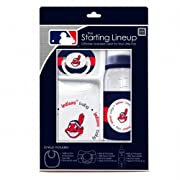 MLB Cleveland Indians Gift Set