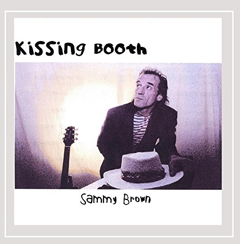 Kissing Booth -
