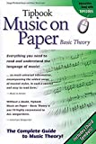 Tipbook Music on Paper: Basic Theory (Tipcodes)