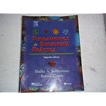Fundamentos de enfermería práctica, 2e (Spanish Edition)