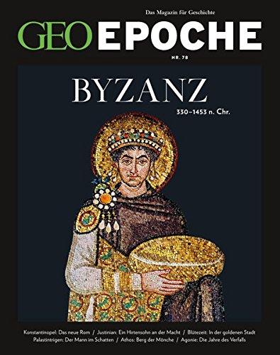 GEO Epoche / GEO Epoche 78/2016 - Byzanz