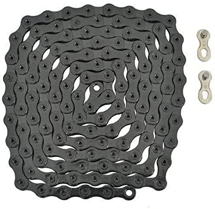 Silver Card//4 SRAM Eagle PowerLock Link for 12-Speed Chain
