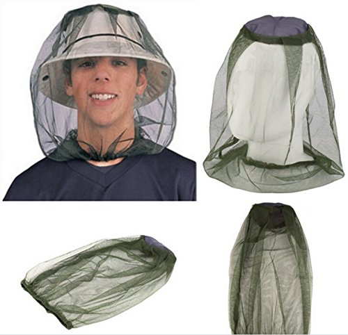 Price comparison product image Fangfang Mosquito Head Net