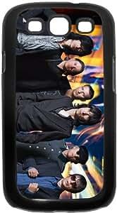 Primal Scream Samsung Galaxy S3 Case 3102mss by runtopwell