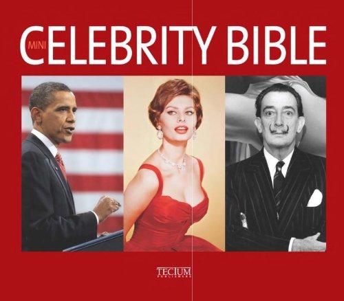 Mini Celebrity Bible (Mini Bible)