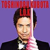 L.O.K(初回生産限定盤)(DVD付)