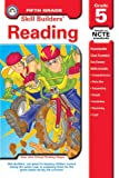 Reading Comprehension Grade 5, Deborah Morris and Rainbow Bridge Publishing Staff, 1932210075