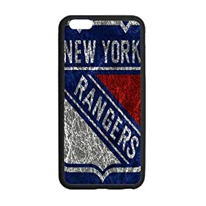 """Onshop Custom New York Rangers Phone Case Laser Technology for iPhone 6 Plus 5.5"""" by runtopwell"""