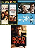 gun hill road - Totally 80's Say Anything / Road House + Secret Admirer / Class Flashback Fun movie Set Three Pack 4 Film Feature Bundle