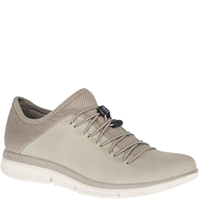 Merrell Womens Zoe Sojourn Lace Leather Q2 | Shoes