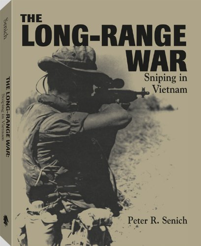The Long-Range War: Sniping In Vietnam