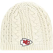 OTS NFL Adult Women's Waco Beanie Knit Cap