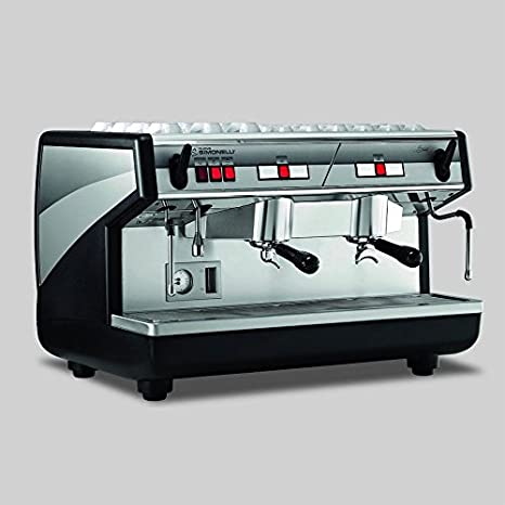 Amazon.com: Nuova SIMONELLI máquina de café expreso – Apia ...